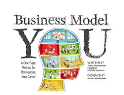 Business Model YOU book cover